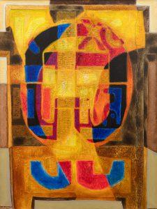 """""""Altare"""" 1961."""