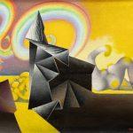 "Erik Olson: ""Fata Morgana"" 1939"